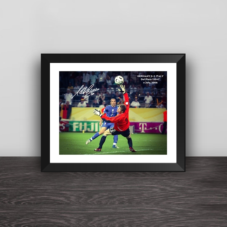 Chelsea Lampard oil painting art solid wood decorative photo frame photo wall table hanging frame
