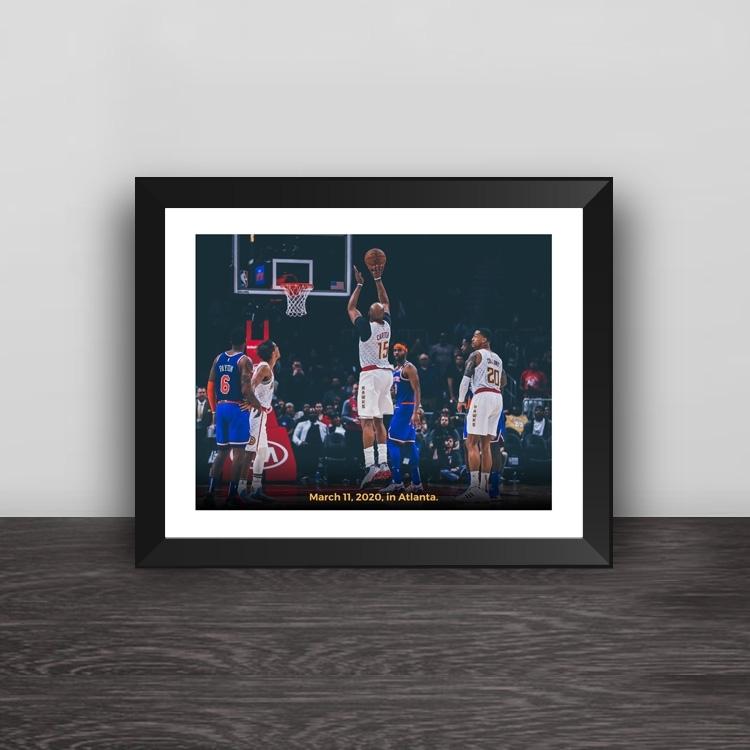 Brooklyn Nets Jeremy Lin 3D matte phone case