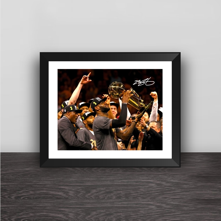 Jeremy Lin classic lore tyrannosaurus solid wood decorative photo frame photo wall table hanging frame
