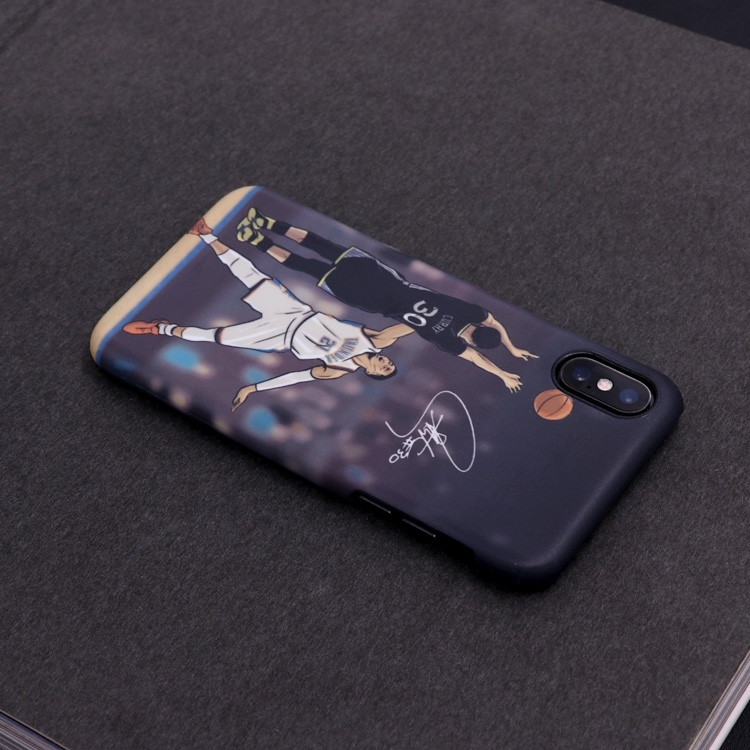 2018-19C Royventus away jersey phone cases