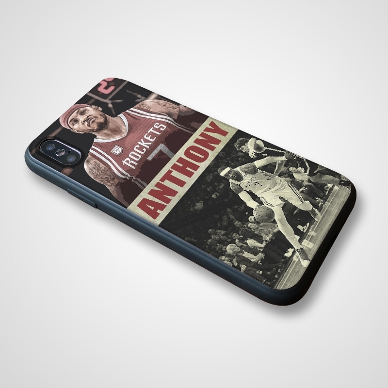 2019 All-Star Lone Ranger Nowitzki Jersey phone cases