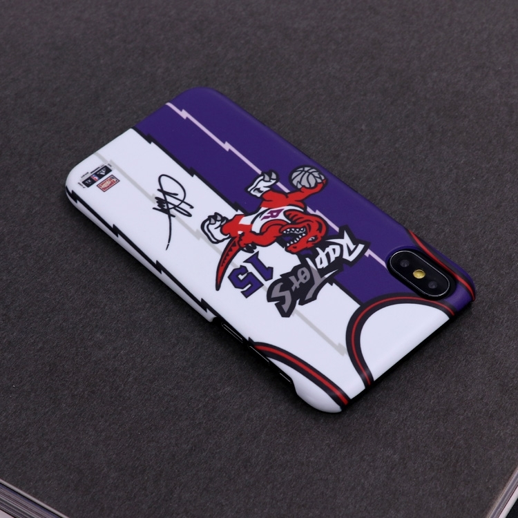 Iverson retro jersey phone case