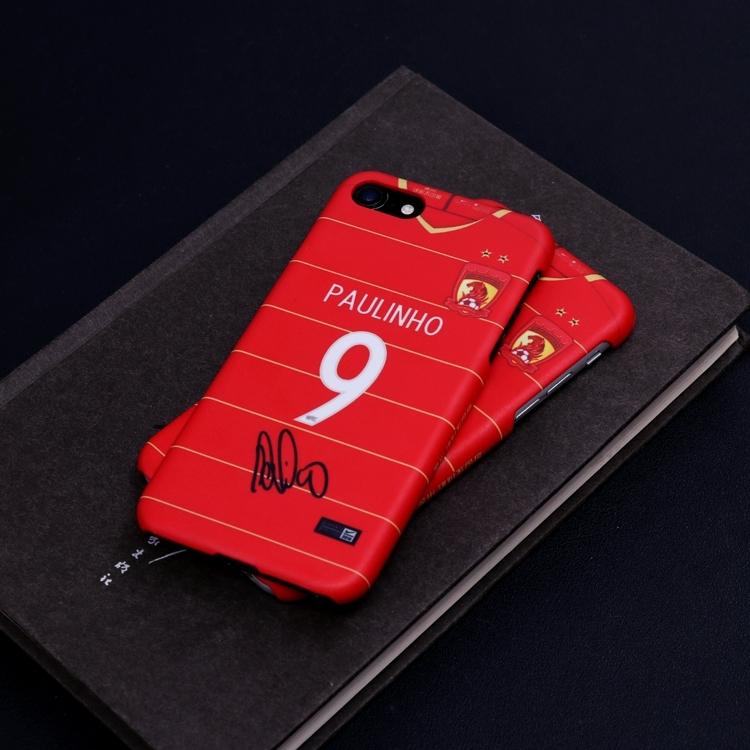 18-19 Paris Saint-Germain Champions League jersey mobile phone shell Neymar