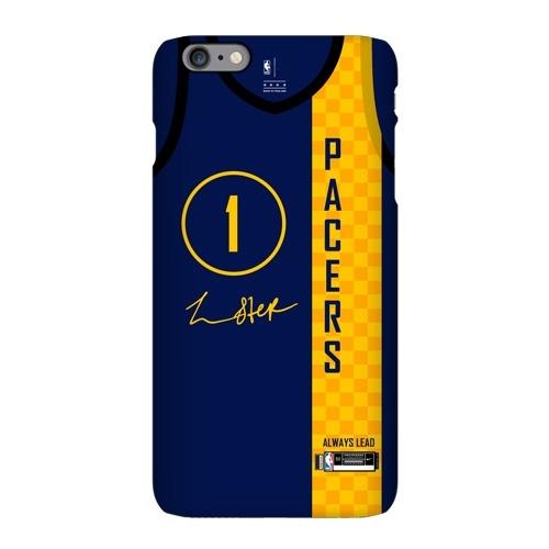 Miami Heat Wade jersey stitching matte phone case