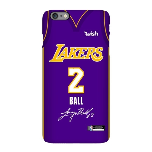 Shandong high-speed men's basketball clothing scrub 3D mobile phone case Ding Yan Yu Hang