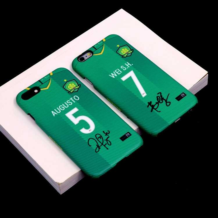 Jersey 3D Cool phone case