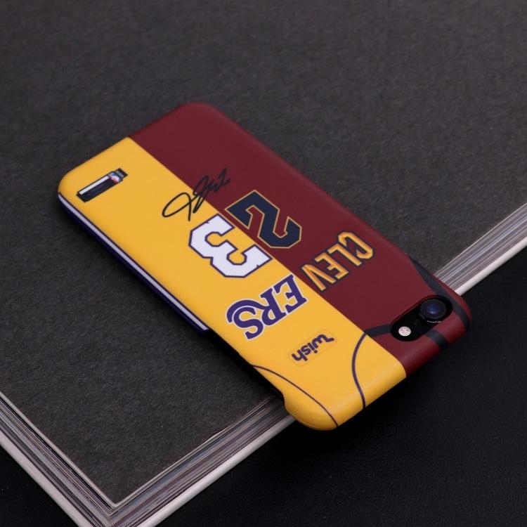 Minnesota Timberwolves jersey mobile phone case Garnett