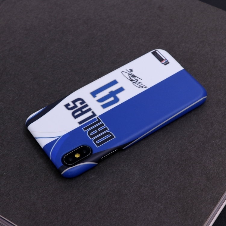 2017 season Inter Milan Zanetti home jersey mobile phone case
