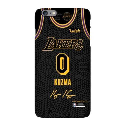 Lakers Howard  jersey photo frame