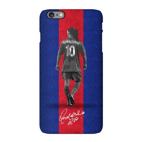 18-19 Chelsea Azar de Roba iphone7 8 X 6s plus mobile phone case