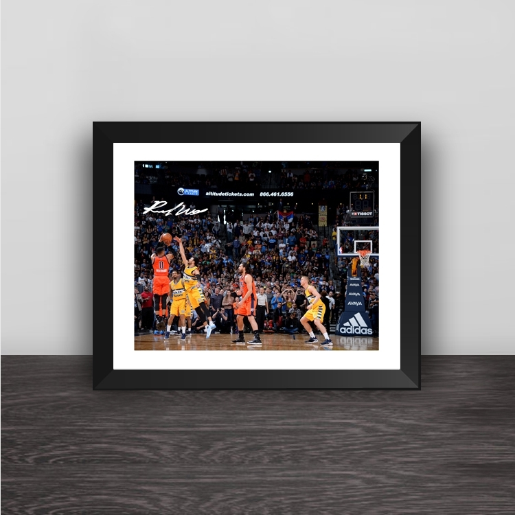 Liverpool Anfield miracle reverses solid wood decorative photo frame photo wall table hanging frame