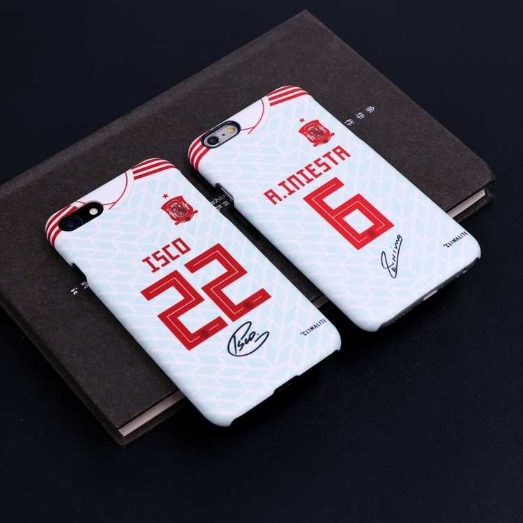 Rome reverses Barcelona Rome sports headline terms matte phone case