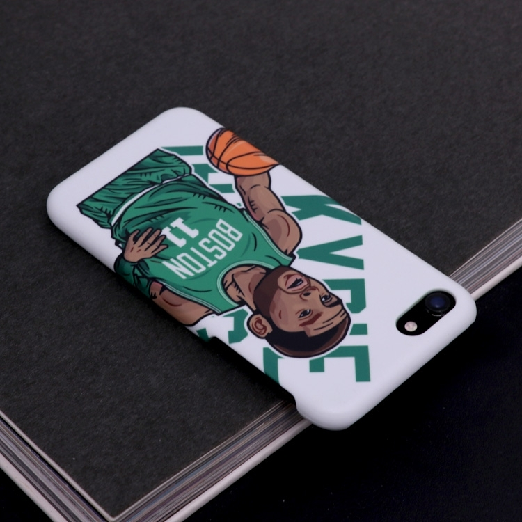Minnesota Timberwolves jersey mobile phone case Garnett