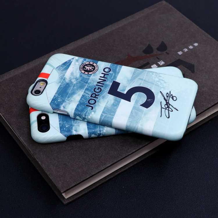 James Facebook Design Matte 3D Phone Case