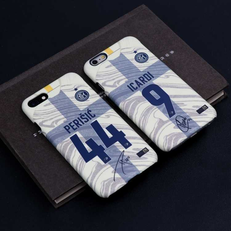 18-19 years Real Madrid Lieber Benzema iphone7 8 X 6 plus  phone case