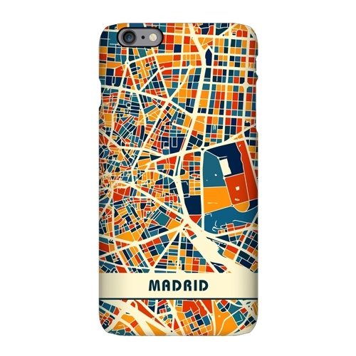 2018 World Cup Germany Argentina Spain Fashion Phone Case