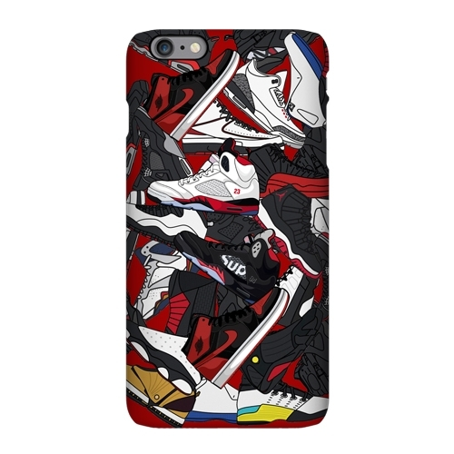 Wuhan Zall team emblem frosted mobile phone case