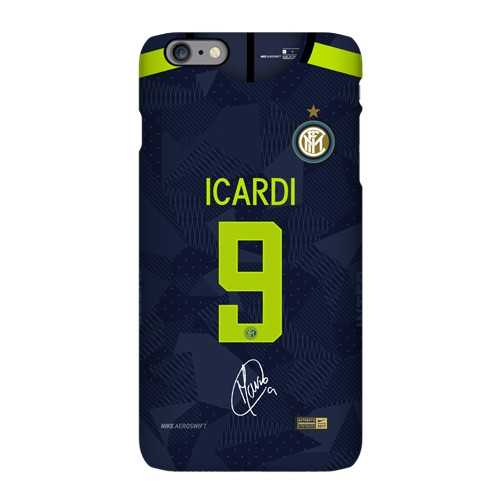 2017 season Shanghai Shanggang jerseys matte phone case