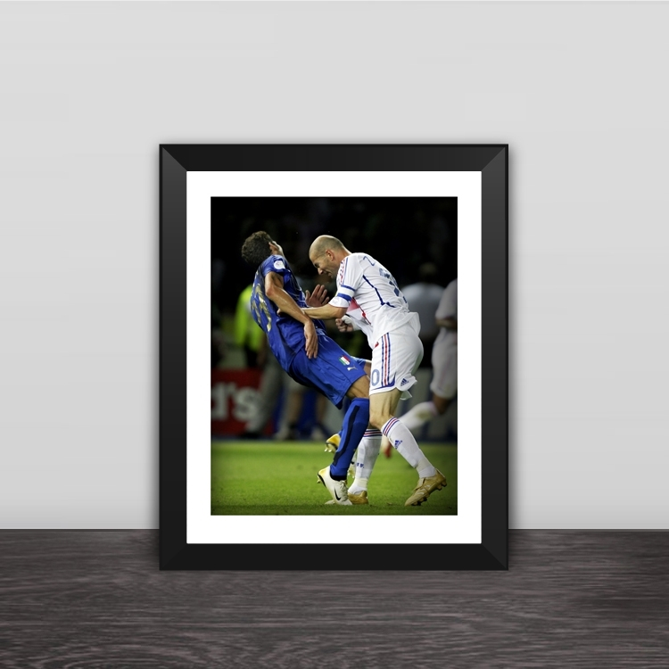 Kobe Bryant bid farewell to the back section of the solid wood decorative photo frame photo wall table hanging frame