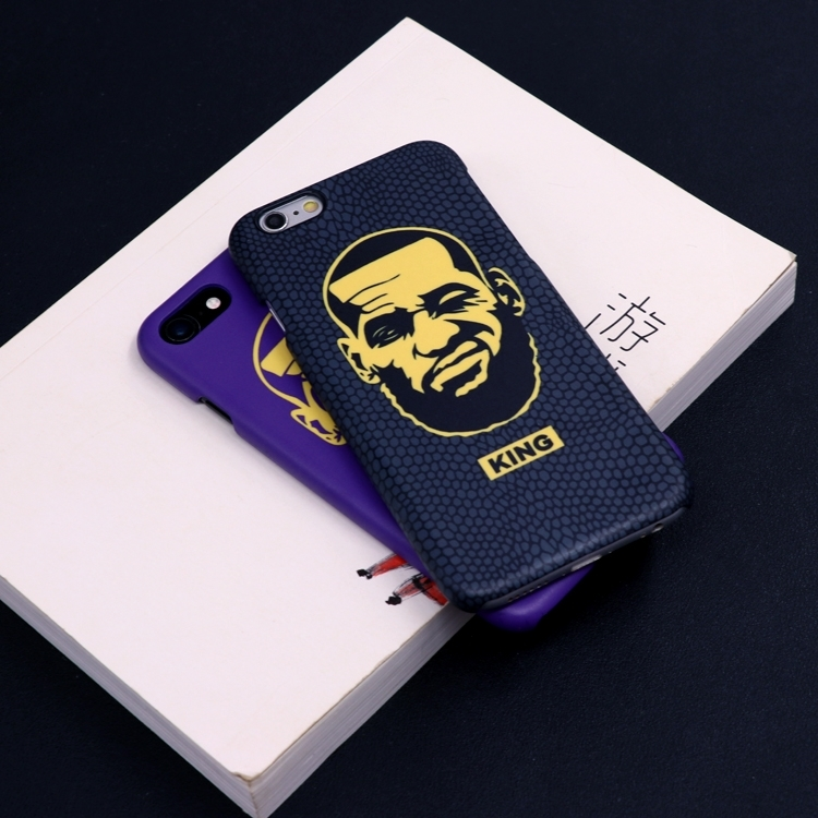 Golden State Warrior Curry jersey stitching matte phone case