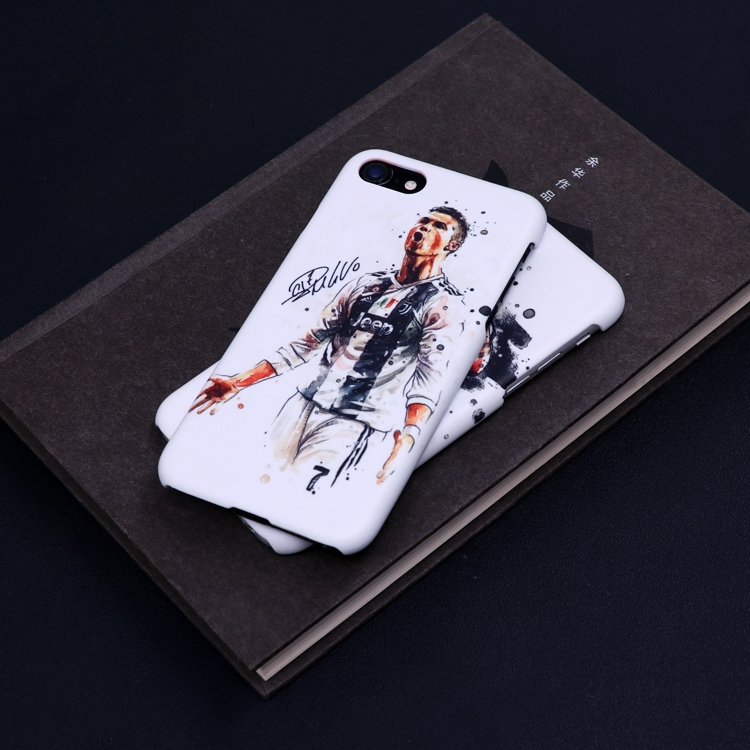 2019 Argentina home and away jerseys mobile phone case Messi