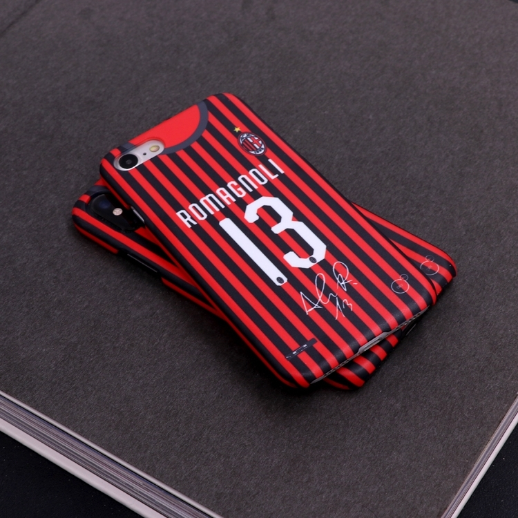 Real Madrid EA co-branded mobile phone case