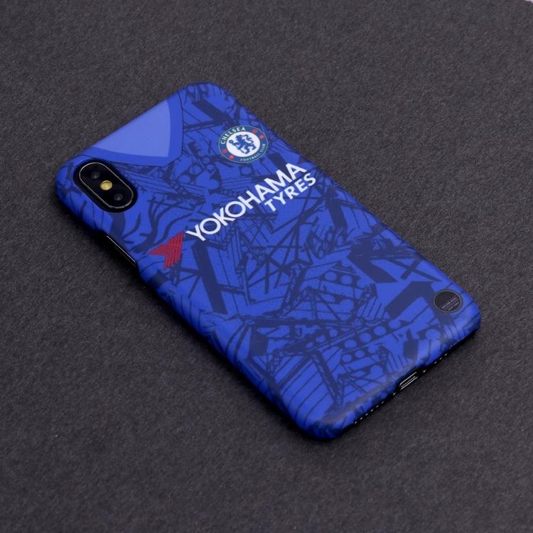 Red Devil Degea Art Photo Scrub Mobile phone cases