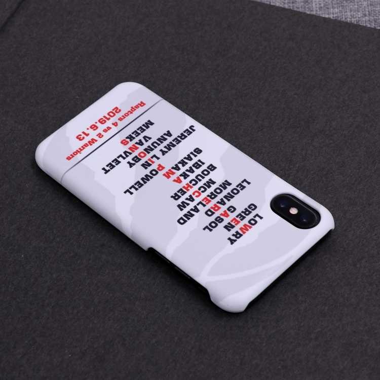 2017 Henan construction owner's shirt jersey mobile phone case