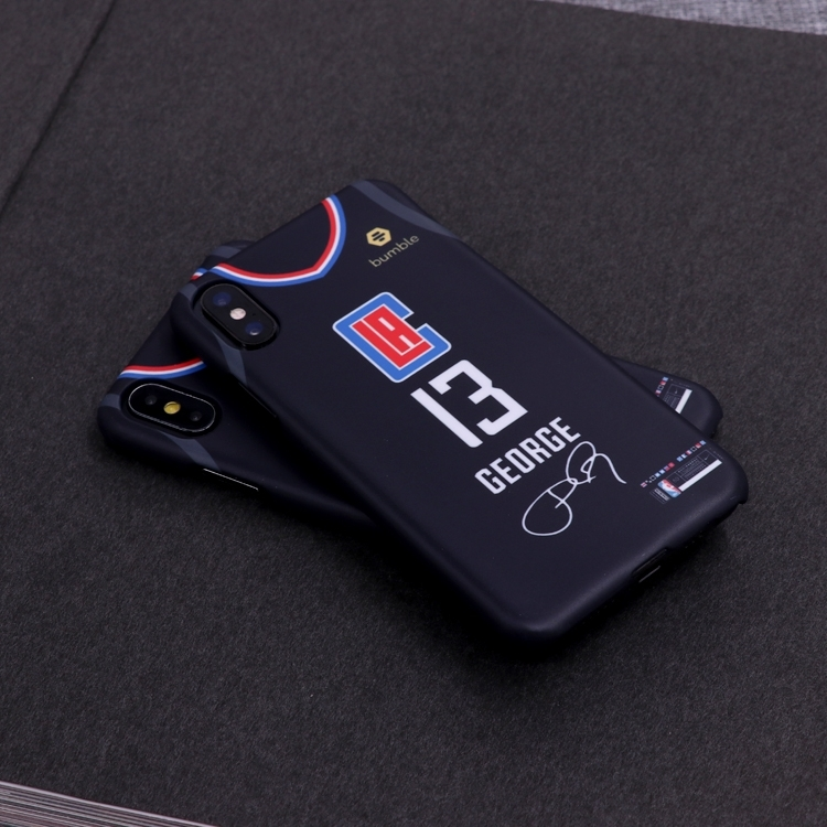Liaoning men's basketball theme model Liaoning cut his matte phone case