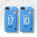 2019 China Dalian mobile phone cases Hamsik Karrasco