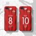 2019 China Shanghai Shanggang jersey mobile phone cases  Huoke Oscar
