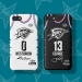 2019 All-Star jersey mobile phone case  Paul George