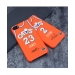 Cleveland Cavalier retro orange jersey phone case James Owen