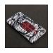 Neymar Venom color matching logo frosted 3D mobile phone case Brazil NEYMAR