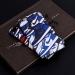 AJ Joe 1 sneakers with color mobile phone case personality tide brand Jordan