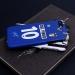 95-96 season Juventus retro jersey fans mobile phone cases Piero