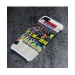 Miracle Barcelona reverses the Paris Sports Weekly commemorative mobile phone case Messi
