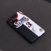Allen Iverson Philadelphia 76ers jersey stitching phone case