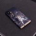 Warriors Curry lore illustrator matte phone case
