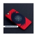 Chicago Bull Wade Road logo frosted 3D phone cases
