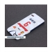 Guangdong Hongyuan White Home Jersey Mobile Phone Case Yi Jianlian Zhu Fangyu