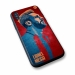 Barcelona Messi Ronaldo Theme Mobile phone case Silicone Soft cases