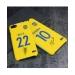 Jiangsu Suning away jersey mobile phone cases Wu Hao