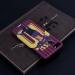 MESSI Back Art Illustrator Scrub Mobile phone case