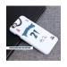 KG Garnett Timber Wolf White Vintage Jersey Scrub Phone Cases