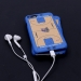 Thunderball Hall Floor Scrub Mobile phone case Westbrook