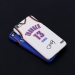 Paul George Oklahoma Thunder jersey scrub phone case