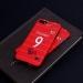 2018 Guangzhou Evergrande Zheng Zhi jersey phone cases