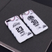 2019 All-Star Wei Shao Paul George Jersey phone case