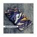Kobe James Sneakers Illustration Series Scrub 3D Mobile phone case